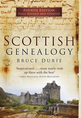 Cover image for Scottish Genealogy