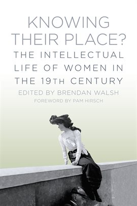 Cover image for Knowing Their Place