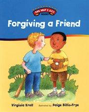 Forgiving a friend cover image