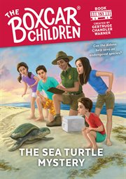 The Sea Turtle Mystery cover image