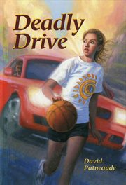 Deadly drive cover image