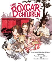 The boxcar children : fully illustrated edition cover image