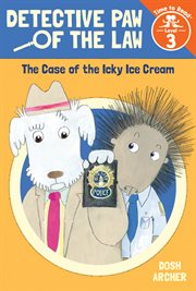 The case of the icky ice cream cover image