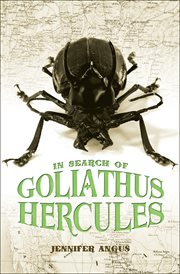 In search of Goliathus hercules cover image