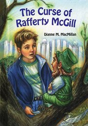 The curse of Rafferty McGill cover image