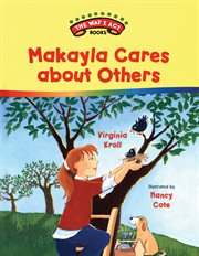 Makayla cares about others cover image