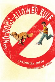 The no-dogs-allowed rule cover image