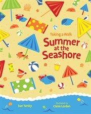 Summer at the seashore cover image