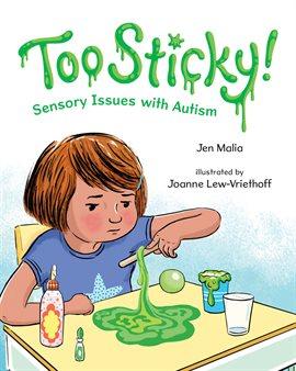 Too Sticky!