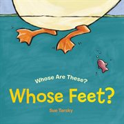 Whose feet? cover image