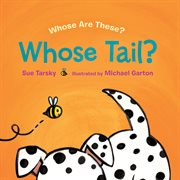 Whose Tail? cover image