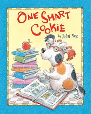 One smart cookie cover image