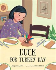 Duck for Turkey Day cover image