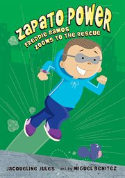 Freddie Ramos zooms to the rescue cover image
