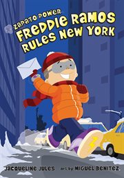 Freddie Ramos rules New York cover image