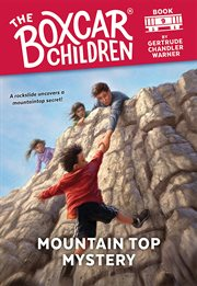 Mountain top mystery cover image
