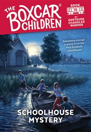 Schoolhouse mystery cover image
