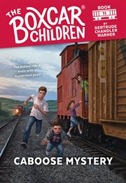 Caboose Mystery cover image