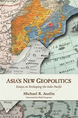 Cover image for Asia's New Geopolitics