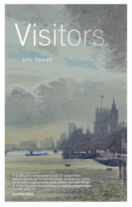Cover image for Visitors