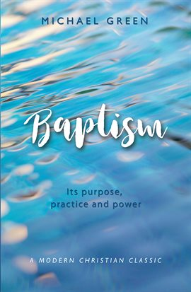 Cover image for Baptism