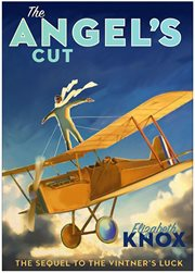 The angel's cut cover image