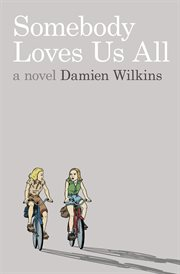 Somebody loves us all cover image