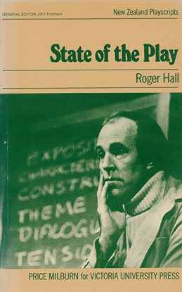 Cover image for State of the Play