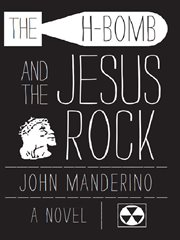 The H-bomb and the Jesus rock cover image