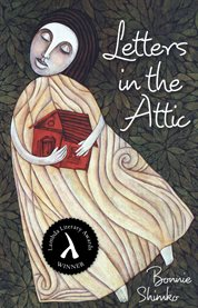 Letters in the attic cover image