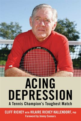 Cover image for Acing Depression