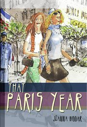 That Paris year cover image