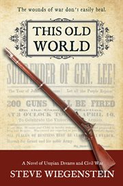 This old world cover image