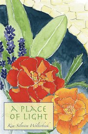 A place of light cover image