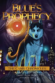 Blue's prophecy cover image