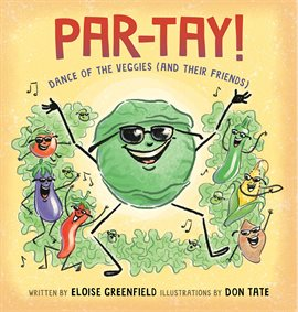 Cover image for PAR-TAY!