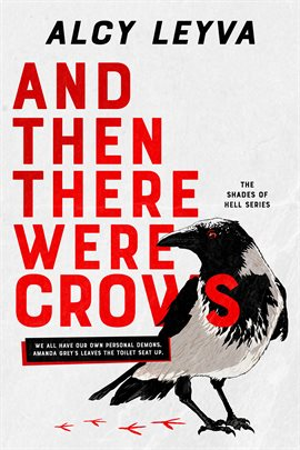 Cover image for And Then There Were Crows
