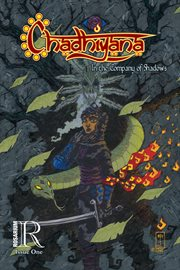 Chadhiyana. Issue one, In the company of shadows cover image