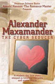 Alexander Maxamander