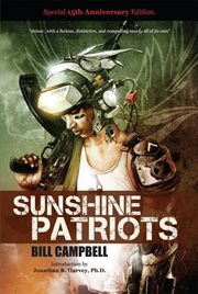 Sunshine Patriots cover image
