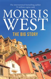 The big story cover image