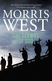 The clowns of God : a novel cover image