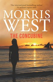 The concubine cover image