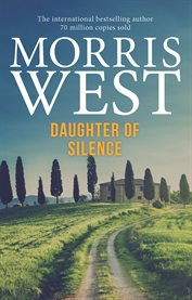 Daughter of silence cover image