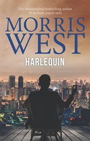 Harlequin cover image