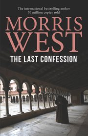 The last confession cover image