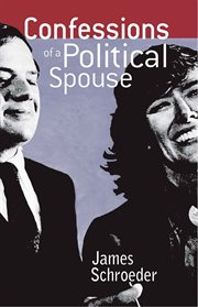 Confessions of a political spouse cover image
