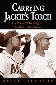 Carrying Jackie's Torch