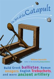The art of the catapult cover image