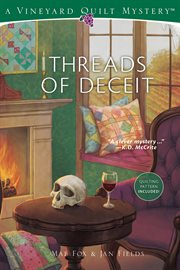 Threads of Deceit cover image